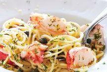 Foodies - Pasta