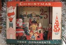 Christmas Crafts / by Dana Steiner