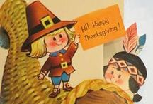 Thanksgiving / by Dana Steiner