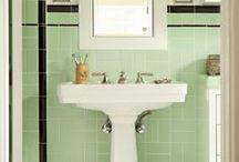Bathroom 7 / by Dana Steiner