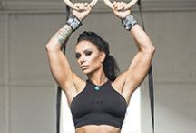 #Fitspo / Fitness related motivation and entertainment.