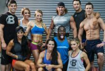 """TEAM Bodybuilding.com / A team of fitness athletes that promote and endorse Bodybuilding.com's mission of """"changing lives."""""""