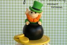 The Luck of the Irish / Celebrating St. Patrick's Day! / by Satin Ice