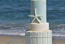 Wedding Summer / Wedding Cakes for the Summer Season