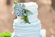 Wedding Blue / by Satin Ice