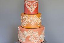 Wedding Orange / by Satin Ice