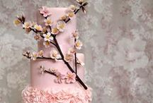 Wedding Pink / by Satin Ice