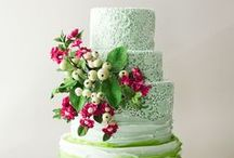 Wedding Green / by Satin Ice