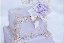 Wedding Purple / by Satin Ice