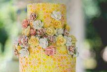 Wedding Yellow / by Satin Ice