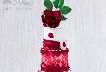 Wedding Red