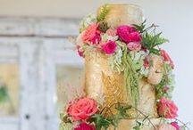 Wedding Metallics / by Satin Ice