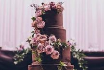Wedding Brown / by Satin Ice