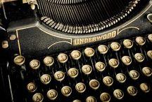 W R I T E ! / Blog & Creative Writing Inspiration