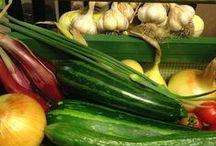 Today's Harvest Basket