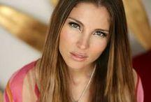Beautiful actresses :) / by Aleksandra Trajanoska