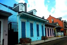 N O L A / My second home — New Orleans