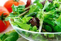 Vegetarian Recipes / by Bodybuilding.com