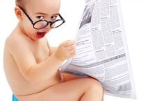 Potty training / People have very strong opinions about potty training. What works for one kid won't work for another. Here are a variety of potty training tips and strategies. Ways to simplify potty training, deal with potty training resistance, potty training fears and ways to encourage your child to go on the potty.