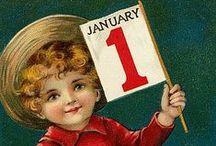 New Year's / by Dana Steiner