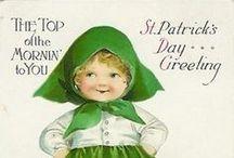 St. Patrick's / by Dana Steiner
