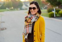 Favorite Style Bloggers Share / Your favorite style bloggers share the latest in fashion, beauty and style.  Find ways to stretch your wardrobe and save!