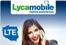 Business GSM recharge / GSM recharge in Poland