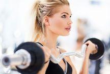 F I T N E S S / Fitness Ideas & Inspiration