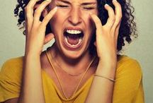 Moms & Anger / Do you struggle with yelling at your child? Losing your temper with your kids? Are you constantly trying to keep your cool and not let your anger get the best of you? Here are some posts, tips and suggestions to help you interrupt the anger cycle and stay calm with your kids!