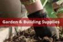 Garden Supplies / Promt Gardening and building services including compactor hire and many more