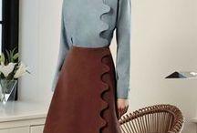 Pretty Things / Clothing and accessory inspirations. / by Dana Jongewaard