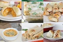 Savory Dishes