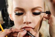 Kiss and Makeup  / by Sarah Reynolds