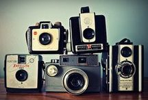 Cool Cameras and Camera Bags, Straps and Accessories