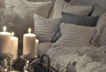 Home Sweet Home / by Jacqueline AuBuchon