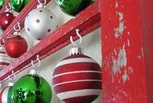 Christmas  / by Leslie Pruitt