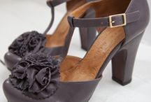 Wonderful Shoes / Shoes to die for!