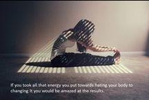 Journey to thinness... / by Jennifer Medina