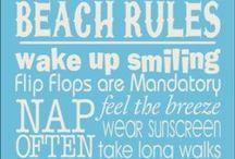 Sun, Sea and Sand / Love, love the beach - my fav pics