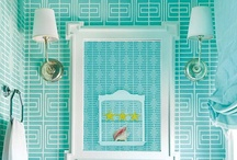 Home Decor ♝ / by Fashion & Co.