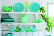 Things for the kitchen, gadgets, etc.... / by Michelle Fedele