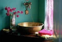 Bathroom / by Michelle Fedele