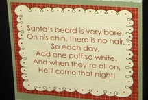 Sabbat - Yule / Christmas / by Crystal Tucker