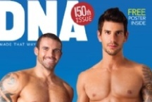 Books Worth Reading / Get your copy of DNA Magazine here: http://www.dnamagazine.com.au/default.asp?section_id=34