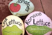 Lets grow a garden full of love. / by Jennifer Medina