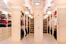 Closet Madness / by Stephanie Koeshall
