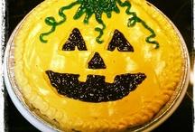 Halloween Ideas / by Jennifer Medina