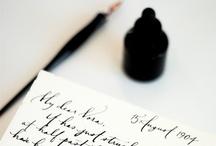 write the write