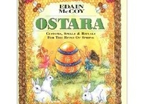 Sabbat - Ostara / Easter / by Crystal Tucker