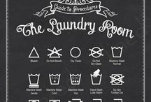 Laundry Room / by Stephanie Koeshall